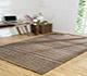 Jaipur Rugs - Hand Loom Wool Green CX-2660 Area Rug Roomscene shot - RUG1081516