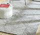 Jaipur Rugs - Hand Tufted Wool Ivory CX-2756 Area Rug Roomscene shot - RUG1087733