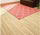 Jaipur Rugs - Flat Weave Wool Red and Orange DW-119 Area Rug Roomscene shot - RUG1033086