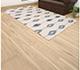 Jaipur Rugs - Flat Weave Wool Ivory DW-55 Area Rug Roomscene shot - RUG1032918