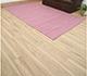 Jaipur Rugs - Flat Weave Wool Pink and Purple DWL-01 Area Rug Roomscene shot - RUG1032631