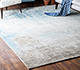 Jaipur Rugs - Hand Knotted Wool and Bamboo Silk Ivory ESK-9014 Area Rug Roomscene shot - RUG1083092