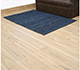 Jaipur Rugs - Flat Weave Jute Blue GI-07 Area Rug Roomscene shot - RUG1030453