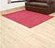 Jaipur Rugs - Flat Weave Jute Pink and Purple GI-07 Area Rug Roomscene shot - RUG1030457