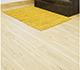 Jaipur Rugs - Flat Weave Jute Gold GI-07 Area Rug Roomscene shot - RUG1101299