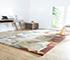 Jaipur Rugs - Hand Tufted Wool Multi LET-1253 Area Rug Roomscene shot - RUG1066547