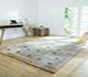 Jaipur Rugs - Hand Tufted Wool Multi LET-1282 Area Rug Roomscene shot - RUG1066802