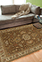 Jaipur Rugs - Hand Knotted Wool Beige and Brown MAKT-16 Area Rug Roomscene shot - RUG1025065