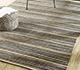 Jaipur Rugs - Flat Weave Jute Beige and Brown PDJT-192 Area Rug Roomscene shot - RUG1094934