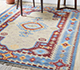 Jaipur Rugs - Flat Weave Wool Multi PDWL-354 Area Rug Roomscene shot - RUG1098477