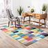 Jaipur Rugs - Flat Weave Wool Ivory PDWL-5110 Area Rug Roomscene shot - RUG1056317