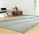 Jaipur Rugs - Hand Loom Synthetic Fiber Green PHPL-06 Area Rug Roomscene shot - RUG1087544