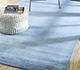 Jaipur Rugs - Hand Loom Viscose Blue PHPV-20 Area Rug Roomscene shot - RUG1105758
