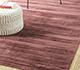 Jaipur Rugs - Hand Loom Viscose Red and Orange PHPV-20 Area Rug Roomscene shot - RUG1104558