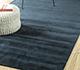 Jaipur Rugs - Hand Loom Viscose Blue PHPV-20 Area Rug Roomscene shot - RUG1092633