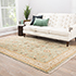 Jaipur Rugs - Hand Knotted Wool Green PSH-05 Area Rug Roomscene shot - RUG1040065
