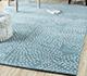Jaipur Rugs - Hand Tufted Wool Blue TAC-4551 Area Rug Roomscene shot - RUG1088488