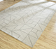 Jaipur Rugs - Hand Tufted Wool Grey and Black TLR-25 Area Rug Roomscene shot - RUG1087090