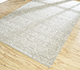Jaipur Rugs - Hand Tufted Wool Grey and Black TLR-27 Area Rug Roomscene shot - RUG1087092