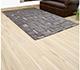 Jaipur Rugs - Hand Tufted Wool Grey and Black TLT-654 Area Rug Roomscene shot - RUG1030079