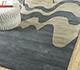 Jaipur Rugs - Hand Tufted Wool Blue TRA-525 Area Rug Roomscene shot - RUG1095538