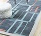 Jaipur Rugs - Hand Tufted Wool Blue TRA-556 Area Rug Roomscene shot - RUG1095936