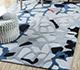 Jaipur Rugs - Hand Tufted Wool Multi TRA-692 Area Rug Roomscene shot - RUG1095713
