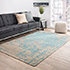 Jaipur Rugs - Hand Knotted Wool Grey and Black YRS-703 Area Rug Roomscene shot - RUG1056385